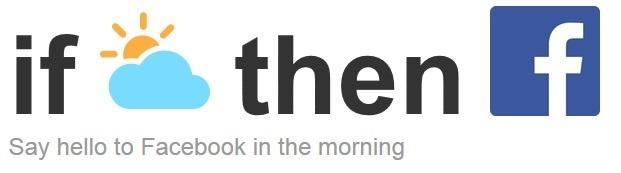 IFTTT – Hvis dette, så det… Hva sier du?