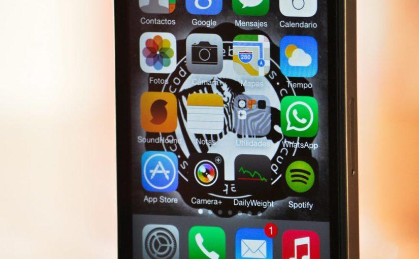 Ny oppdatering fikser sikkerhetsproblemer med iOS7 på iPhone og iPad