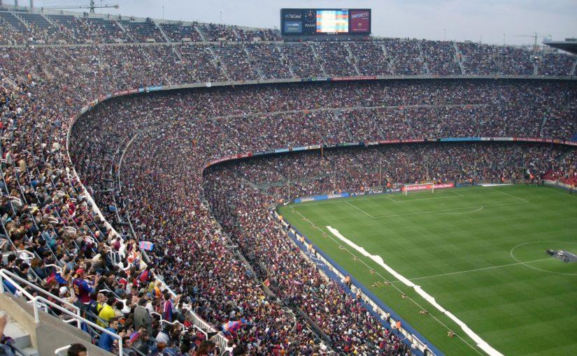 Den ultimate turen til England for å se ditt favorittlag spille